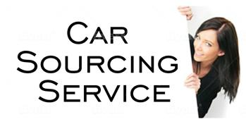 car sourcing service