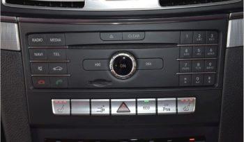 2016 Mercedes Benz E-Class E200 AMG Line 7G-Tronic full