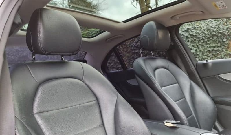 Mercedes-Benz C Class 2015 (15 reg)  C200 BLUETEC SPORT PREMIUM 1.6 4dr full