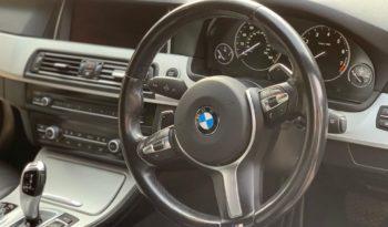 BMW 5 Series 2015 (64 reg) full