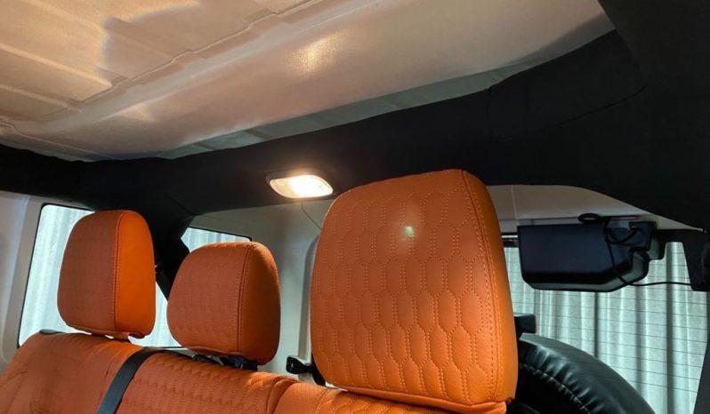 Jeep Wrangler 2015 (65 reg)  2.8 CRD OVERLAND UNLIMITED 4d 197 BHP full