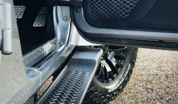 Jeep Wrangler 2015 (15 reg)  2.8 CRD Overland Auto 4WD 4dr EU5 full